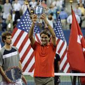 2008 - US Open