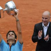 2009 - Roland Garros