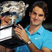 2010 - Open d'Australie
