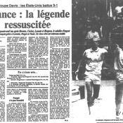 Coupe Davis 1991 Figaro 1