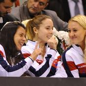 Bartoli Fed Cup 2013