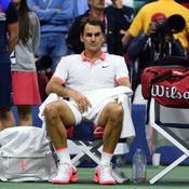 Federer tristesse