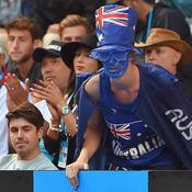 Supporter australien