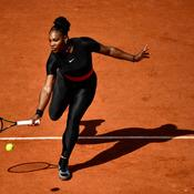 Mardi 29 mai : Serena Williams