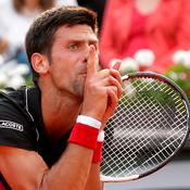Mardi 5 juin : Novak Djokovic
