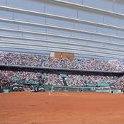 Roland Garros - Central