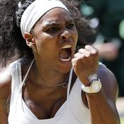 La rage de Williams