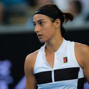 Garcia de retour en Fed Cup: «Les retrouvailles se sont bien passées»