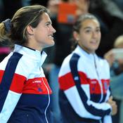 Mauresmo : «Normal de faire revenir Cornet»