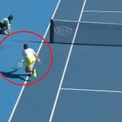Alex Bolt, l'inconnu australien qui s'est pris pour Federer