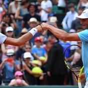 Djokovic-Nadal: l'alléchant combat des chefs