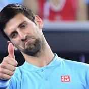 Djokovic pas verni, les Français non plus, Murray attend Federer