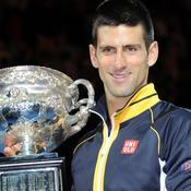Djokovic : «Une aventure incroyable»