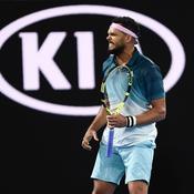 Open d'Australie : Chardy et Tsonga stoppés par Zverev et Djokovic