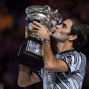 Federer dompte Nadal et entretient sa légende