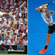 Federer, l'inoxydable mythe décrypté en 10 chiffres
