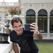 Federer, les plaisirs de la conjugaison à tous les temps