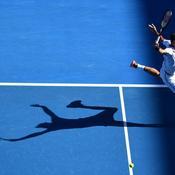 Federer ne fond pas au soleil