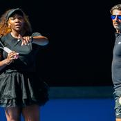L'étonnante success story de Mouratoglou avec Serena Williams