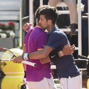 La rivalité Djokovic-Nadal en chiffres