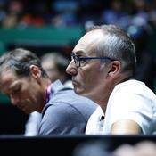 Louis-Paul Garcia au Figaro : «On a senti que quelque chose avait changé autour de Caroline»