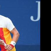 Misha Zverev premier joueur sanctionné pour «manque de combativité»