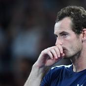 Murray va «décider la semaine prochaine» s'il se fait opérer