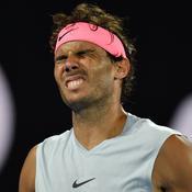 Blessé, Nadal chute face à Cilic et quitte Melbourne