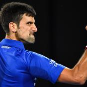 Novak Djokovic, l'impitoyable maître du jeu