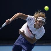 Open d'Australie : Alexander Zverev, la grande inconnue