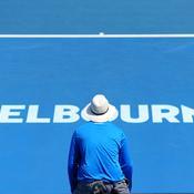 Open d'Australie: Wawrinka et Chardy en piste