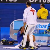 Quand Djokovic joue les docteurs