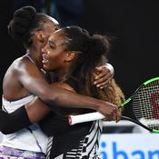 Revivez la victoire de Serena Williams face à soeur