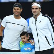 Federer et Nadal bien lotis au tirage, pas les Français