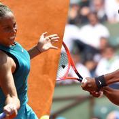Roland-Garros : 5 raisons de suivre la demi-finale Keys-Stephens