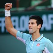 Djokovic aussi au rendez-vous