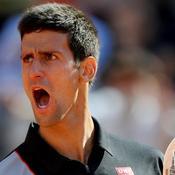 Djokovic, l'obsession Roland-Garros