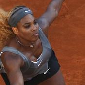 Faut-il s'inquiéter pour Serena Williams?