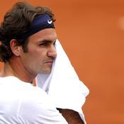 Federer : «Je ne suis pas inquiet»