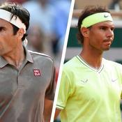 Federer-Nadal, rendez-vous en terre connue