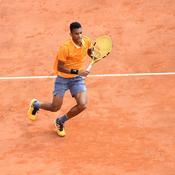 Félix Auger-Aliassime, la nouvelle attraction de Roland-Garros