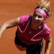 Svetlana Kuznetsova Roland Garros