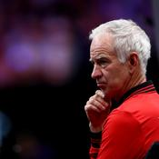 John McEnroe au Figaro: «Je rêve qu'un gamin de New York remporte Roland-Garros»