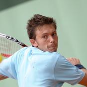 Nicolas Mahut Roland-Garros
