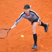 Bethanie Mattek-Sands Roland-Garros
