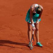 Mladenovic : «Si ce n'était pas Roland-Garros, je n'aurais pas joué»