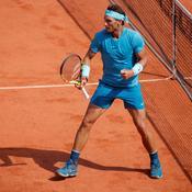 Nadal : «Mentalement je serai présent»