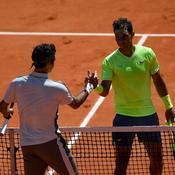 Roger Federer-Rafael Nadal