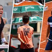 Martic, plein soleil et Paire : cinq raisons de suivre la journée de dimanche à Roland-Garros