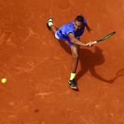Pour Nick Kyrgios, Roland-Garros est de la «m… par rapport à Wimbledon»
